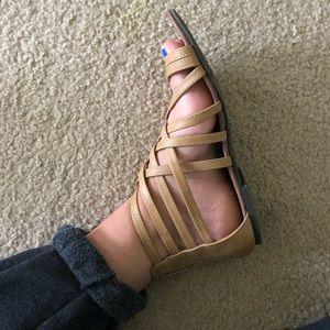 Tilly's Sandals